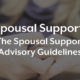 Spousal Support: The Spousal Support Advisory Guidelines
